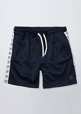 Shorts Retro Navy