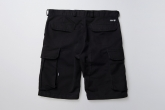 Shorts Defend Black