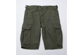 Shorts Defend Olive