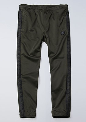 Jogginhose Swift Olive