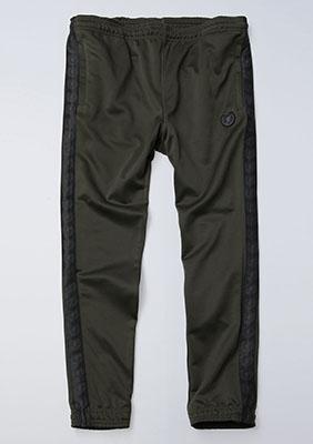 Spodnie dresowe Swift Olive
