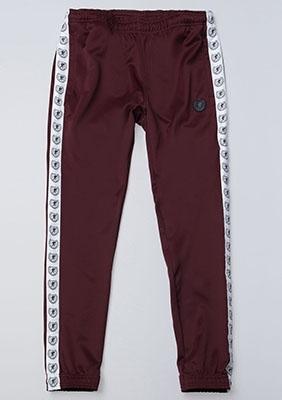 Spodnie dresowe Swift Maroon