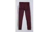 Jogginhose Swift Maroon