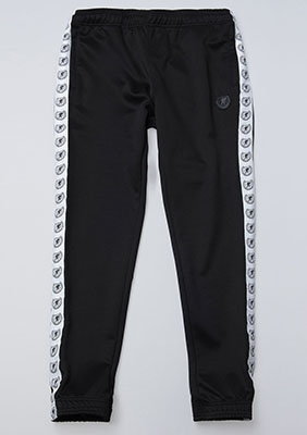 Spodnie dresowe Swift Black