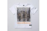 Kinder T-shirt Passion