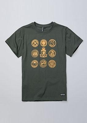 T-shirt Football University