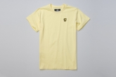 T-shirt Basic Yellow