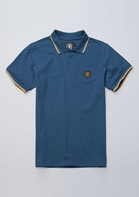 Poloshirt Laurel Used Navy