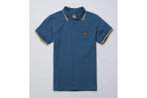 Poloshirt Laurel Used Navy