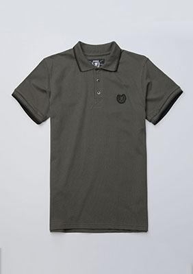 Poloshirt Laurel Olive