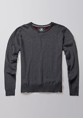 Sweter Imperial Grey