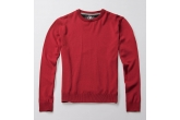 Pullover Imperial Red