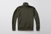 Sweatshirt Retro Supreme Olive