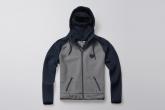 Bluza Hool Navy/Grey