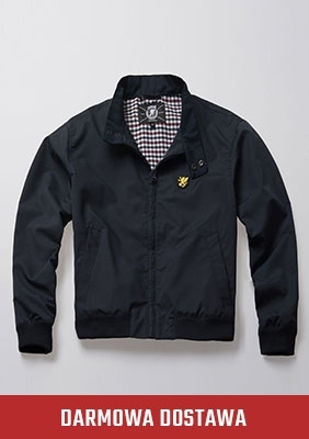 Kurtka PG Harrington