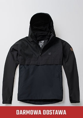 Full Face Jacke Protector Black/Navy