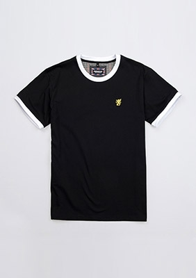 T-shirt Gryphon Black