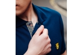 Poloshirt Tartan
