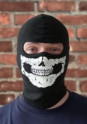 Kominiarka Skull 001