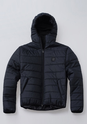 Full Face Winterjacke Invasion Navy