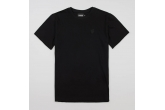 "T-shirt ""Basic"" Black Monochrome"