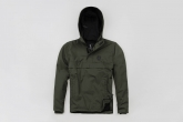 "Full Face Jacke ""Attack"" Olive"