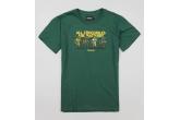 "T-shirt ""Crocodiles"" Green"