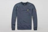 "Sweatshirt ""CSL"" Navy"