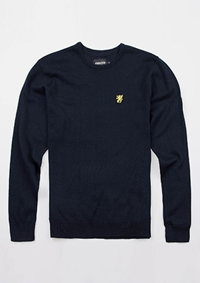 "Sweter ""Elite"" Navy"