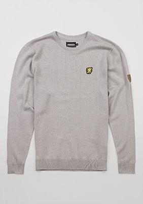 "Pullover ""Elite"" Grey"