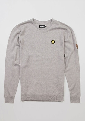 "Sweter ""Elite"" Grey"