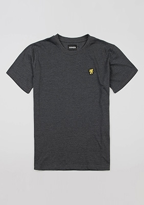 "T-shrt ""Basic"" Grey"