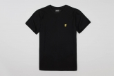 "T-shrt ""Basic"" Black"