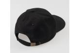 "Baseball Cap ""Gryphon"" Black"