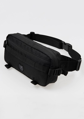 "Tasche ""Tactical"" Black"
