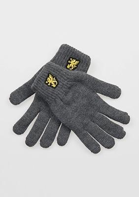 """Rękawiczki """"Snowstorm"""" Grey"""