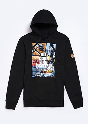 AW19 13.12. Full Face Hoodie S