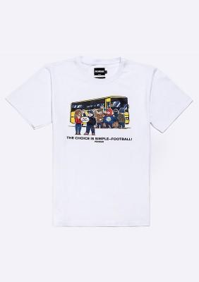 T-shirt Walentynki 20 S