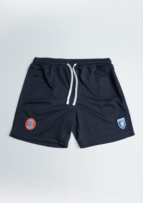 "Spodenki ""UEFA MAFIA"" Navy"