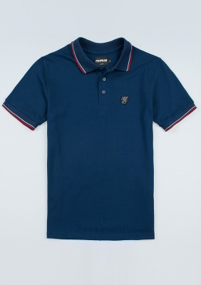 "Poloshirt ""Classic`20"" Navy"
