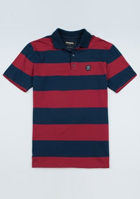 "Poloshirt ""Stripes"""