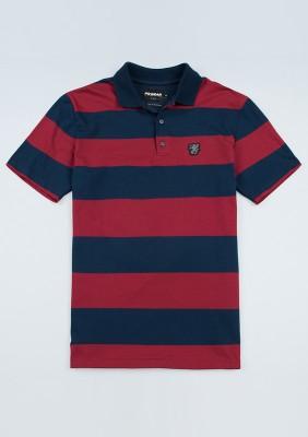 """Poloshirt """"Stripes"""""""