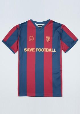 "Retro Fußballtrikot ""Save!""II"