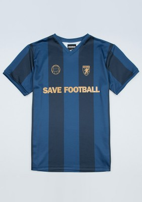 "Retro Fußalltrikot ""Save!""I"