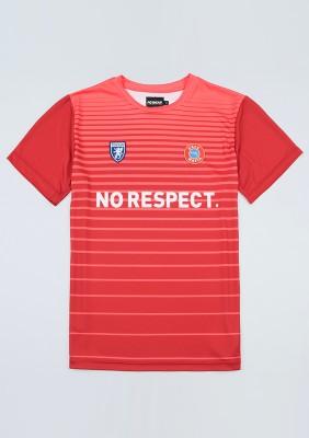 """Fußballtrikot """"UEFA MAFIA"""" Red"""