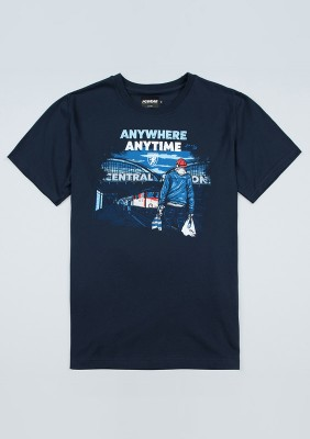 "T-shirt ""Anywhere"""