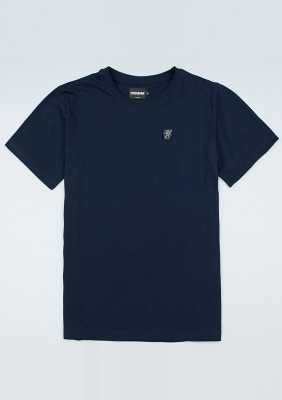 "T-shirt ""Basic`20"" Navy"