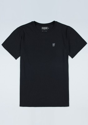 "T-shirt ""Basic`20"" Black"