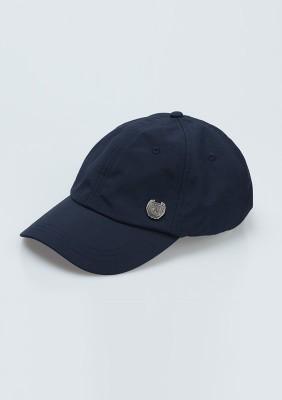 "Baseball Cap ""Steel"" Navy"