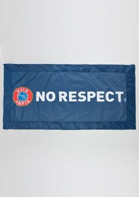 """Flaga """"NO RESPECT"""""""